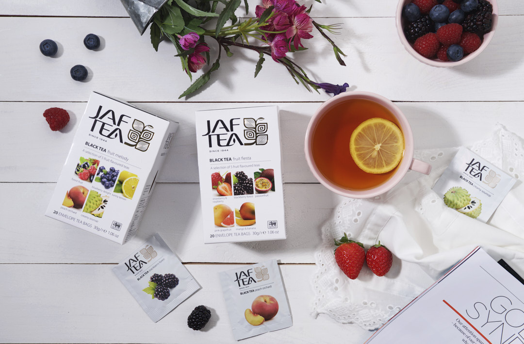 Food Photographer - Styled Product Photo