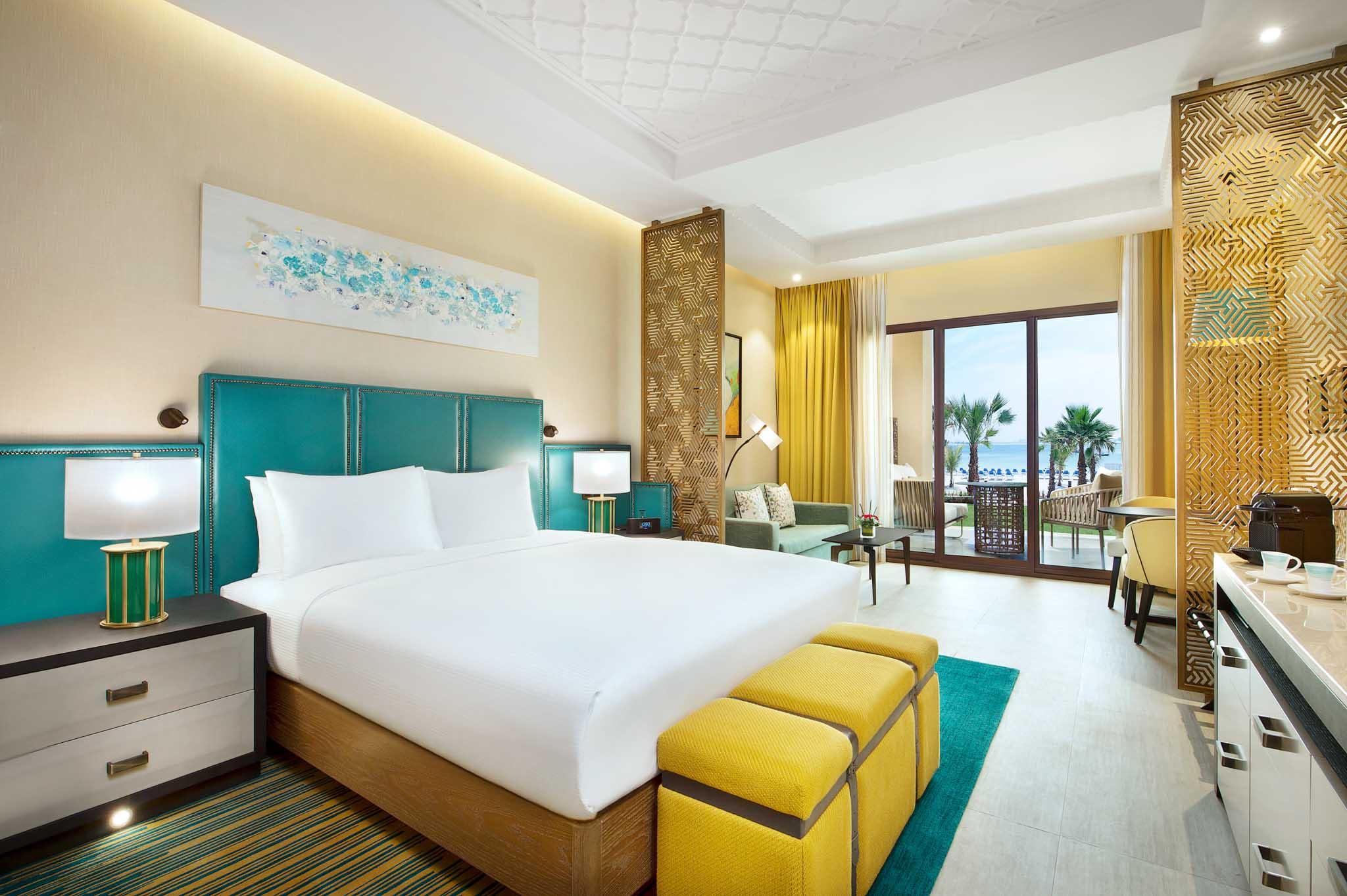Hotel Photographer - Doubletree By Hilton Luxury Bedroom