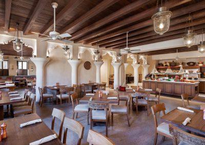 Restaurant Photographer - Al Seef Heritage Dining