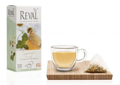 Product Photographer - Tea Packaging